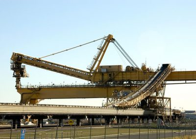 Coal Loader