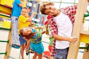 Dental Care for Children | Dentist Thornton