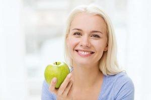 Dental Health and Diet   Dentist Thornton