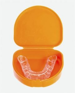 Mouthguards | Dentist Thornton