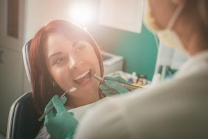 Thornton | Dental Dentist Tarro