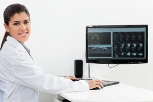 Digital Intra-Oral X-rays | Dentist Thornton