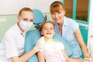 Thornton Dental Patient Comfort