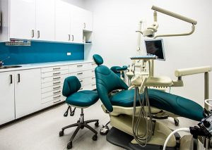 Thornton Dental Dental Surgery Room Dentist Thornton