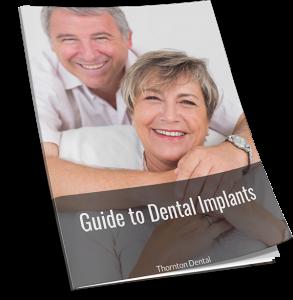 Thornton Dental Guide to Dental Implants