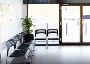 Thornton Dental Waiting Area Dentist Thornton