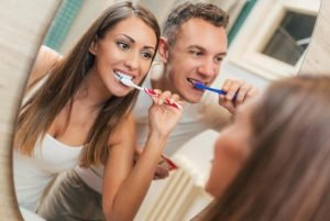 At-Home-Tools-and-Technology-for-a-Great-Smile-Dentist-Thornton