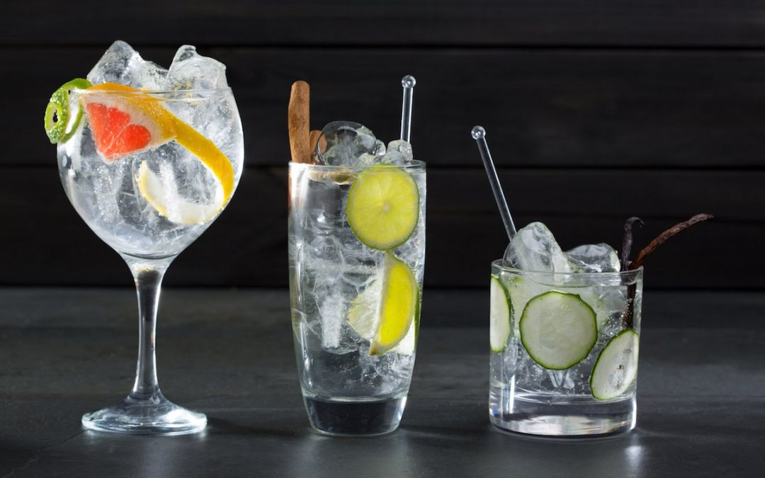 Sparkling Water And Your Dental Health