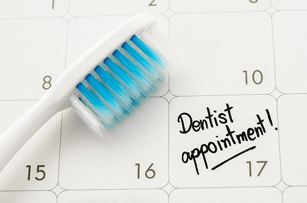 Cold Sores and your Dental Appointment at Thornton Dental