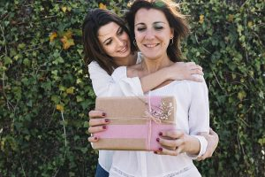 Thornton Dentist Tips Give Mothers Day Gifts that Last