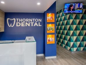 why a visit to thornton dental brings smiles