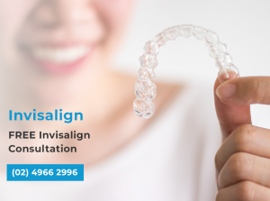 invisalign treatment banner thornton